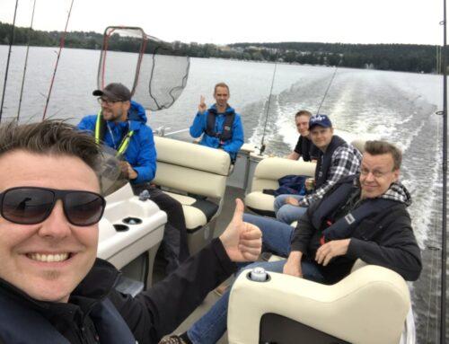 Kuhan kalastimme