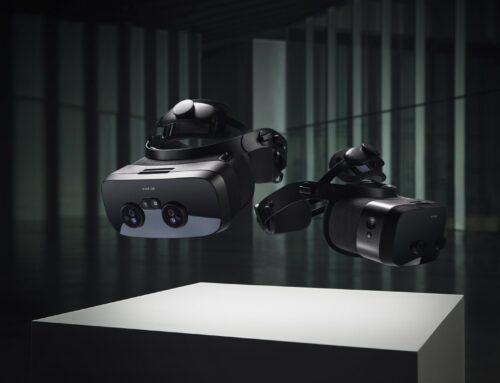 Varjo Technologies.  Virtuaalitodellisuuskin vaatii laadunvarmistusta!